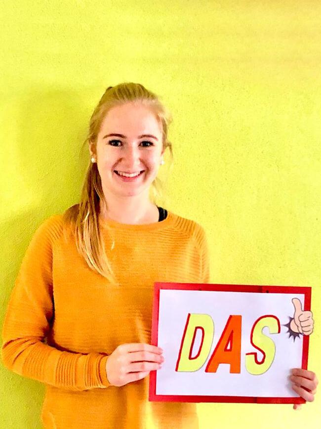 Forum Gesundheit - Laura Blanz
