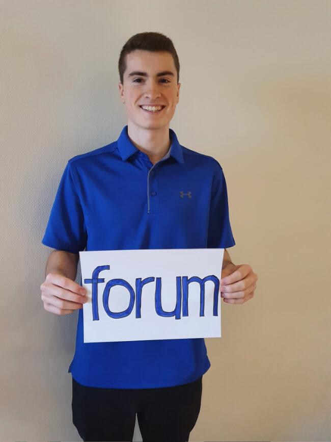 Forum Gesundheit - Riccardo Muto