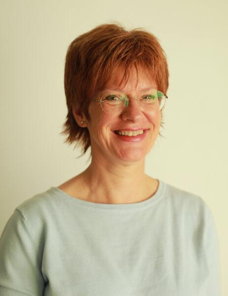 Christiane Nimmrichter - Forum Gesundheit