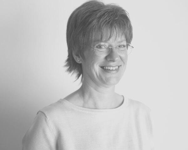Physiotherapeutin - Christiane Nimmrichter