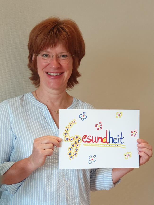 Forum Gesundheit - Christiane Nimmrichter